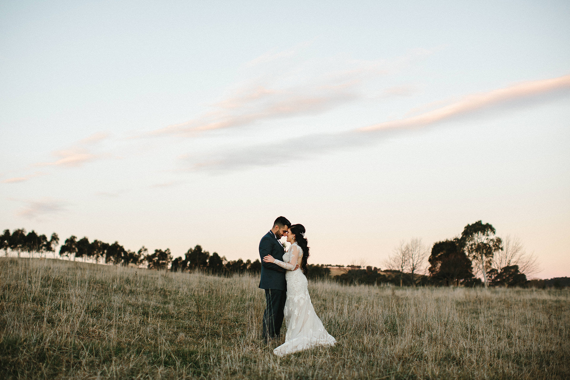 southern highlands wedding video