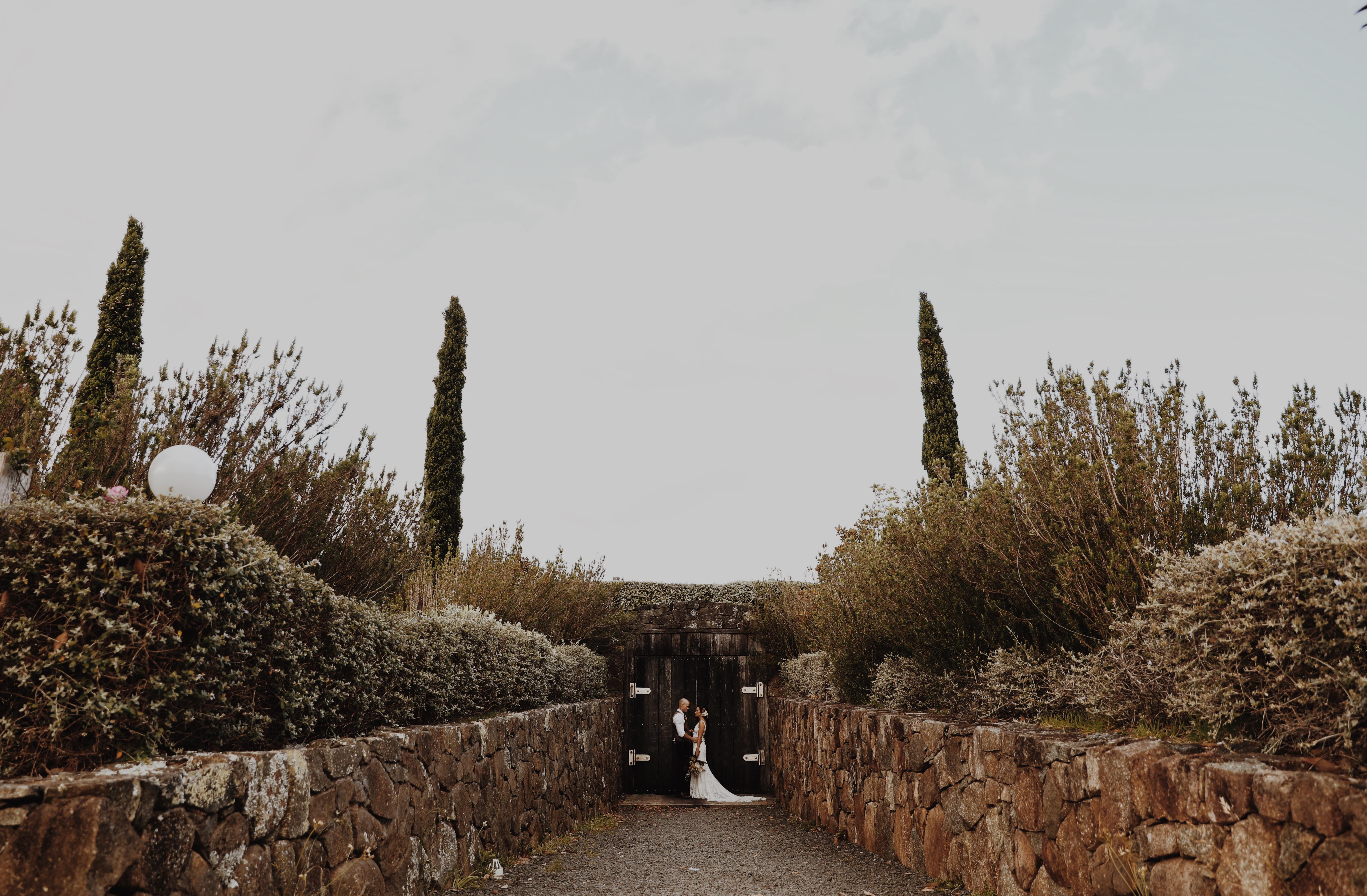 Illawarra & Southern Highlands Wedding Videography
